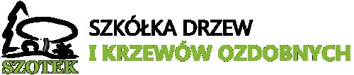 Internetowy sklep ogrodniczy | Sprzedaż wysyłkowa | szkolka-szotek.pl